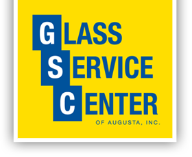 Glass Service Center
